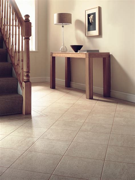 Karndean In Hallways (Gallery)   Homecraft Carpets