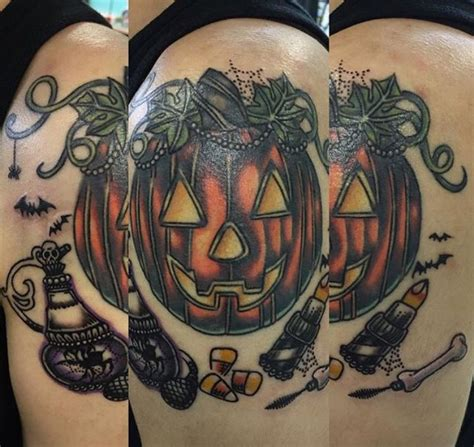 hallows eve tattoo 151 best tattoos images on ink