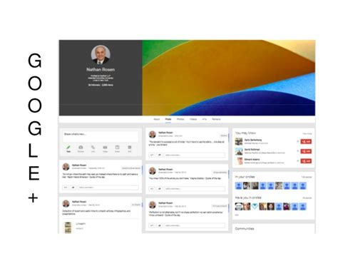 Naymz Search Getting Hired Using Social Media Presentation By Nathan At New