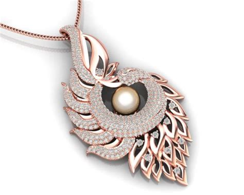 jewellery design competition 2015 in india 3ders org solidscape announces winners of 2015