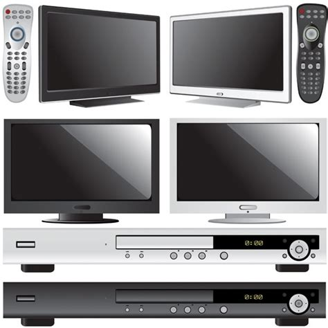 all format dvd player free download tv free vector download 460 free vector for commercial