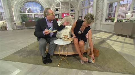 what is wrong with shawn killinger of qvc shawn killinger feet qvc doovi