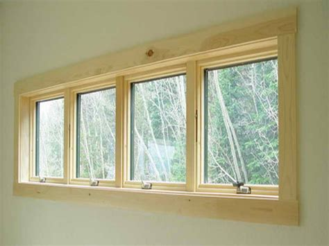 interior window trim styles window trim styles pictures to pin on pinsdaddy