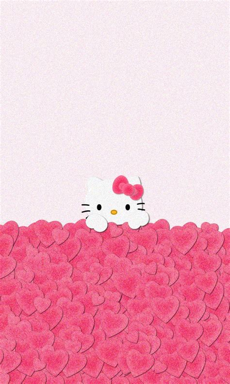 hello kitty home screen wallpaper 1000 images about hello kitty on pinterest hello kitty