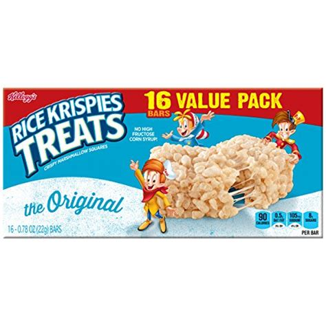 Original Maspion Rice Usa 14 Liter kellogg s rice krispies treats the original snack bars value pack 16 count box buy in