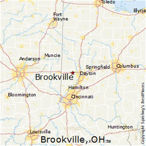 houses for sale brookville ohio best places to live in brookville ohio