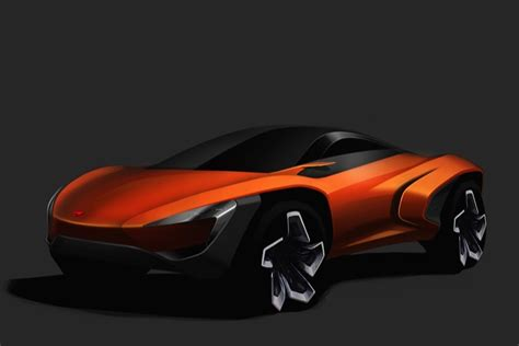 mclaren suv a mclaren suv could happen but it would cost millions
