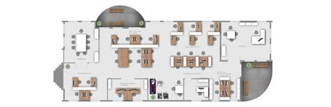 open office floor plan layout design layouts entrawood office furniture manufacturer