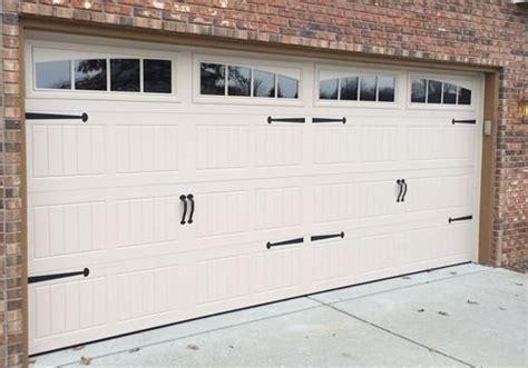 decorative hardware for garage doors garage doors with hardware decorative handles hinges