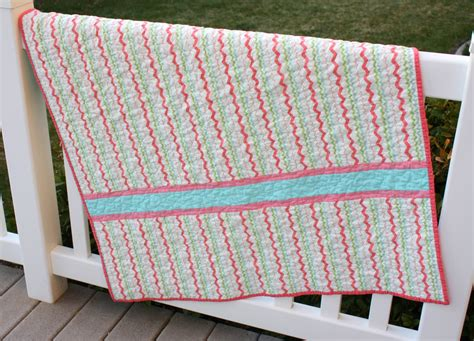 Easy Baby Quilt Tutorial by And Easy Baby Quilt Tutorial Diary Of A Quilter