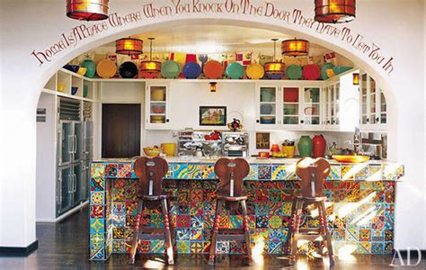 funky kitchen ideas what s your ideal interior design style lindaland