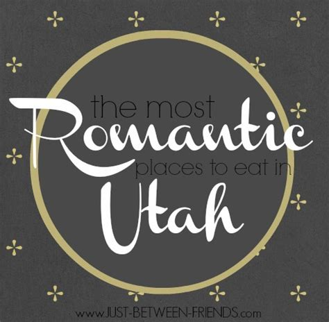 places to eat on valentines day valentines day dinner places in utah just