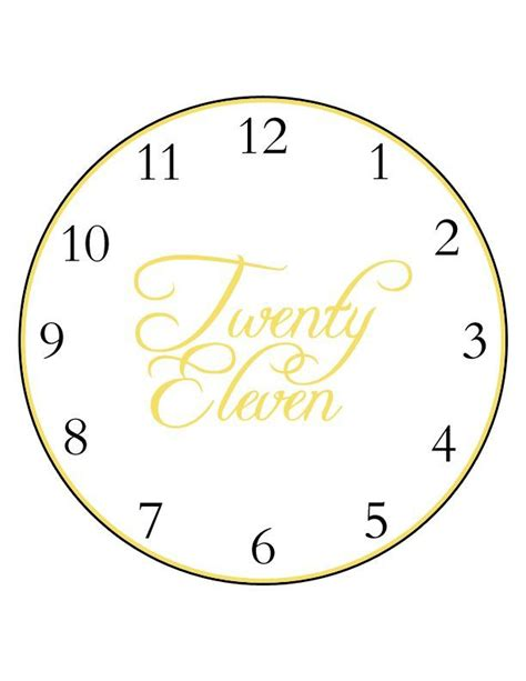 printable clock faces for crafts 200 best reloj images on pinterest clocks sketches and