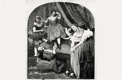 bawdy house civil war a house of maudlin revelry rvanews