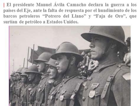 Calendario De 1942 Calendario C 237 Vico On Quot En 1942 M 233 Xico Declara La