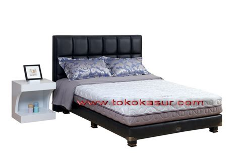 Bed Cover Set Polos Coklat 120x200 T3010 4 guhdo indulgance individual pocket