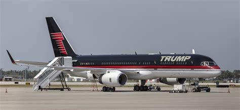 trump s plane trump caign is 45 703 185 in debt malialitman com