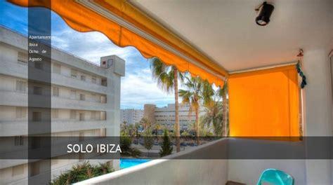 appartamento ibiza agosto los mejores apartamentos en talamanca soloibiza