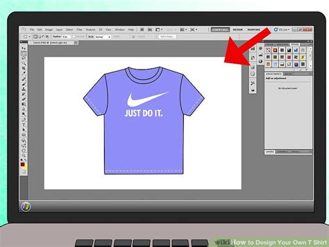 how to your own t shirt design at home how to design your own t shirt with pictures wikihow
