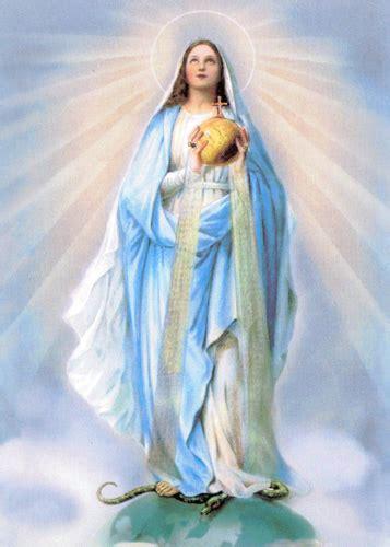 galeria de imagenes virgen maria mar 237 a reina de las misiones