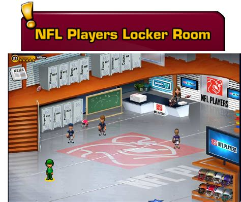 nfl locker room wp images nfl players post 14