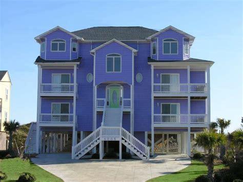 house rentals carolina emerald isle playtime at emerald isle