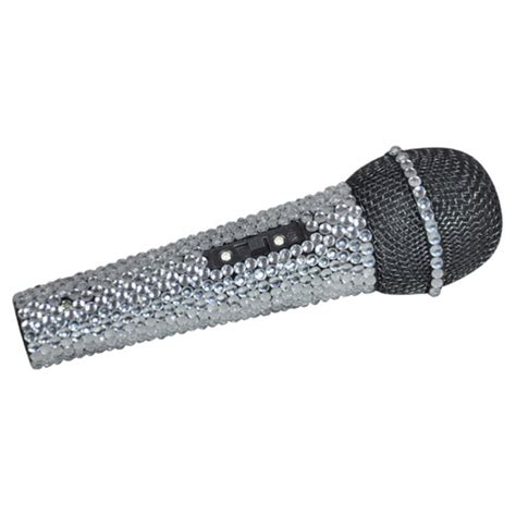 Kabel Mikrofon njs sekt karaoke mikrofon mit kabel auf gear4music de