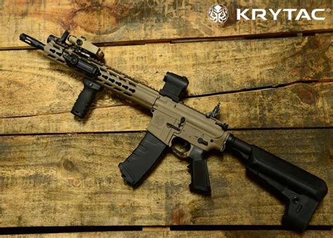 trident coatings krytac trident series gets new colours popular airsoft