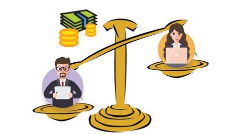 cuanto es la cts sector privado 191 a cu 225 nto asciende la brecha salarial entre hombres y