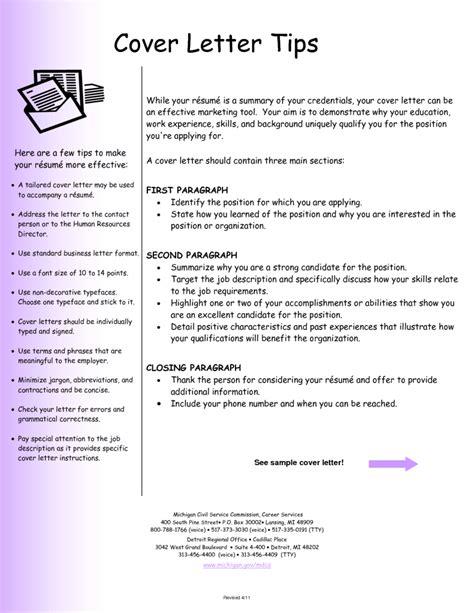 sample cover letter pdf sample cover letter for job application