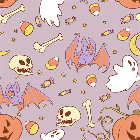 halloween pattern background tumblr ghost pattern tumblr