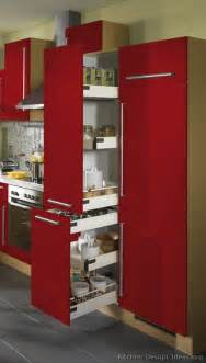 pictures of kitchens modern two tone kitchen cabinets