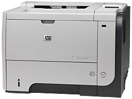 Printer Hp Laserjet P3015 exoupload