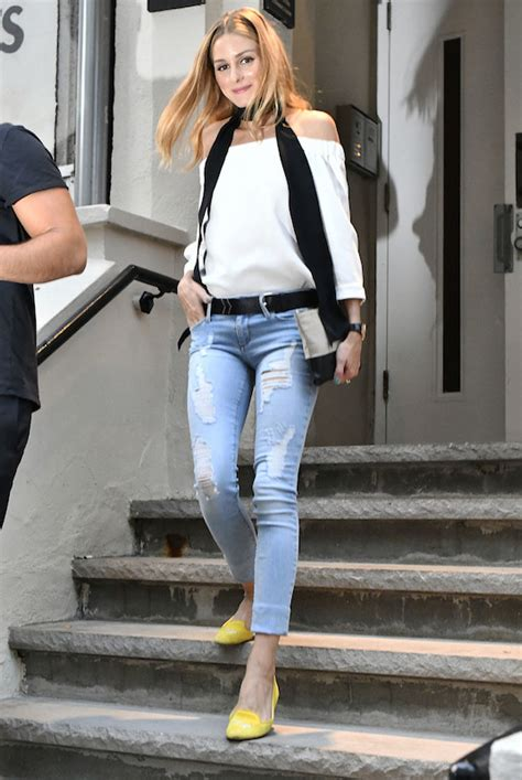 Olivia Palermo   The Budget    Affordable Fashion & Style Blog