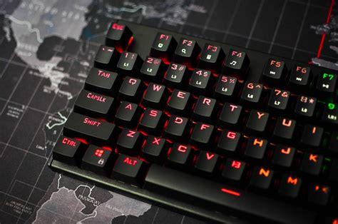 Keyboard Firerose keyboard firerose mk 3