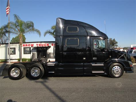 used volvo semi trucks for sale by owner 2012 volvo vnl780 for sale used semi trucks arrow