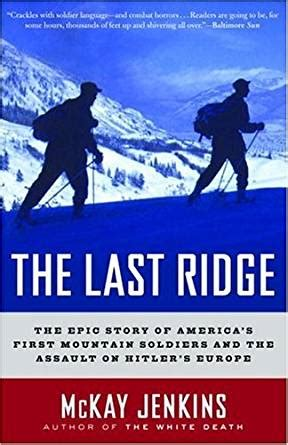 hello europe ebook the last ridge the epic story of america s
