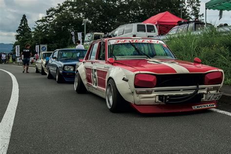 ford culture japanese car sub cultures guide fast car