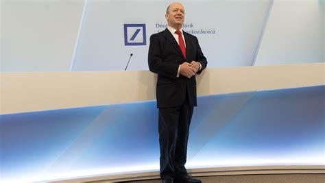deutsche bank waren müritz analysten be 228 ugen die deutsche bank n tv de nachrichten