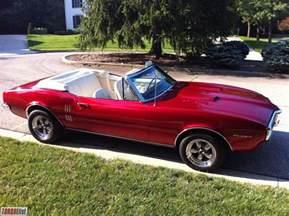 Pontiac 400 For Sale 1967 Pontiac Firebird For Sale Autos Weblog