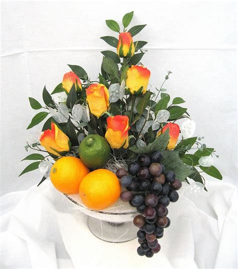 95 best images about artificial fruit and flower