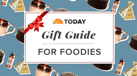 17 great cooking gift ideas for people that love to cook the best gift ideas for foodies and food lovers this
