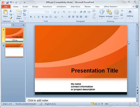 How To Create Engaging Powerpoint Templates And Presentations How To Create A Presentation Template In Powerpoint