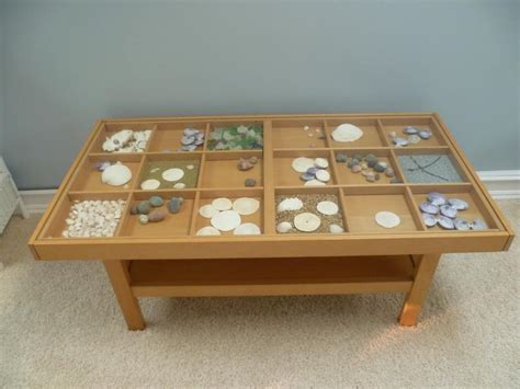 Coffee Table With Glass Display Top Ikea Display Coffee Table With Glass Top Esquimalt View Royal