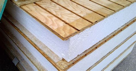 Structural Insulated Panel Home Kits by Structural Insulated Panels Save Money On Energy Penny