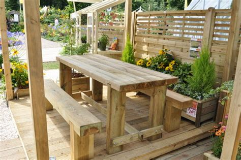 wooden garden table and bench set most popular solid wood garden furniture home decor help
