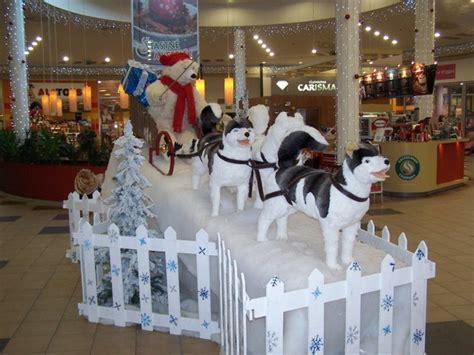 decoracion navidad centros comerciales decoracion de navidad para centros comerciales servicios