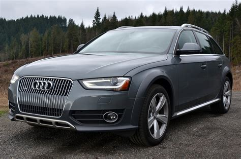 Audi Allroad Review 2013 by 2013 Audi Allroad Review Digital Trends
