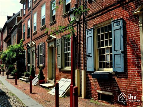 oldest street in philly philadelphia rentals for your vacations with iha direct