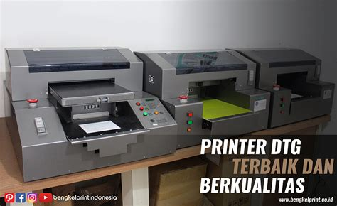 Printer Dtg Rakitan Murah printer dtg lokal terbaik dan berkualitas printer dtg jakarta